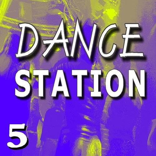 Dance Station, Vol. 5