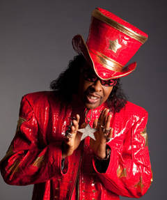 Enter To Win Tickets To Bootsy's Rubber Band!