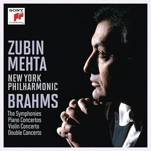 Symphony No. 1 In C Minor, Op. 68: Zubin Mehta Conducts Brahms