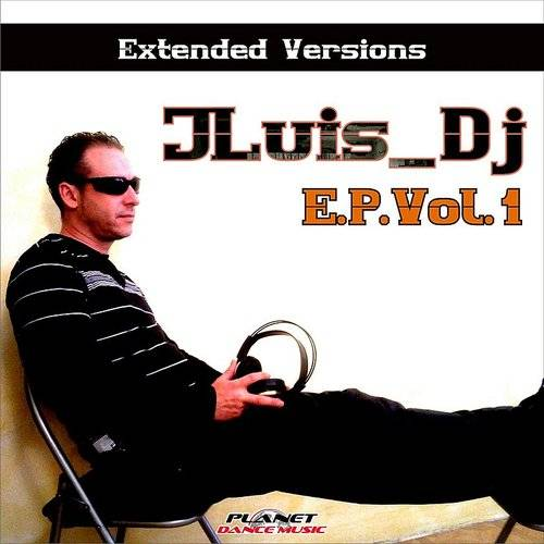 E.P., Vol. 1 (Extended Versions)