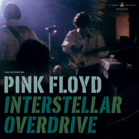 Interstellar Overdrive