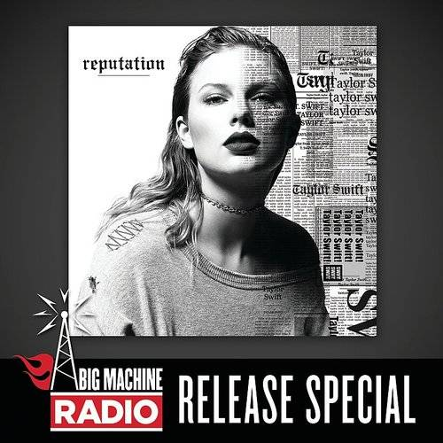 reputation [Import Japan Deluxe Edition (W/Dvd)]