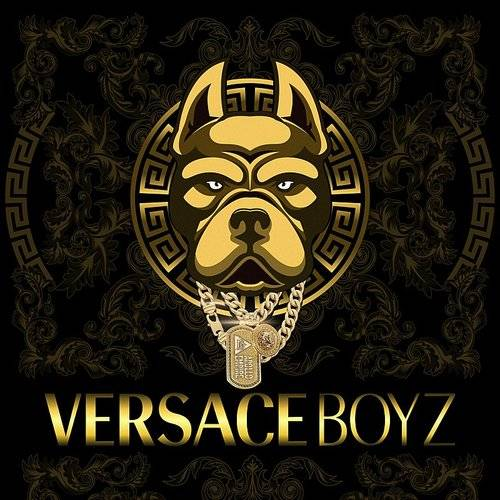 Versace Boyz (Feat. Dirtydogz) - Single