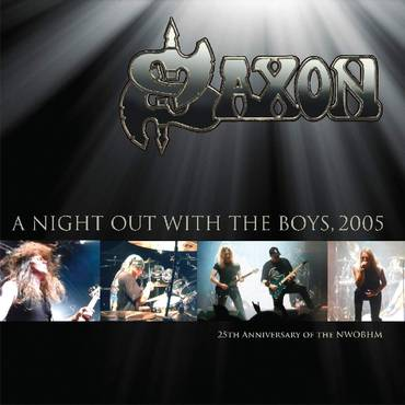 A Night Out With The Boys: 2005 [Import Gold LP]