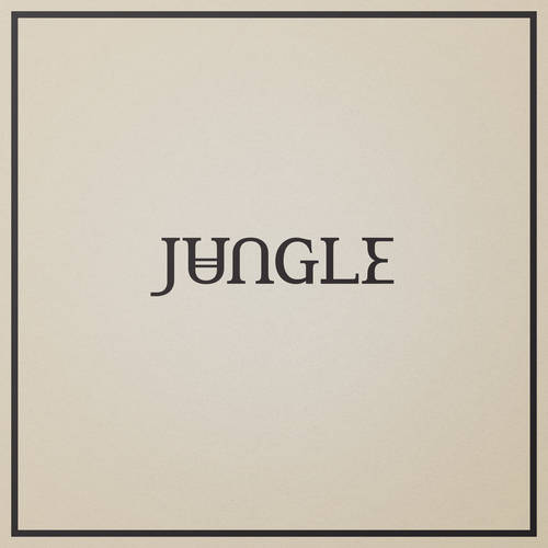 Jungle - Loving In Stereo [LP]