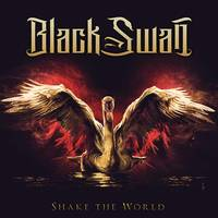 Black Swan - Shake The World [Limited Edition Gold 2LP]