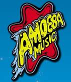 Amoeba Music - San Francisco