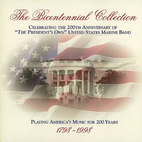 Bicentennial Collection, Disc 1