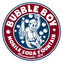 Bubble Boy Mobile Soda Fountain