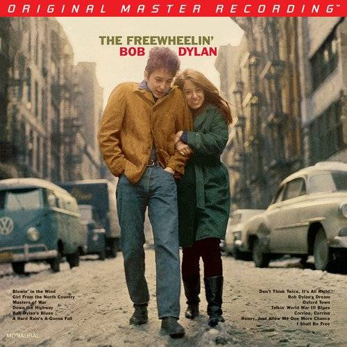 The Freewheelin' Bob Dylan [Limited Edition Vinyl]