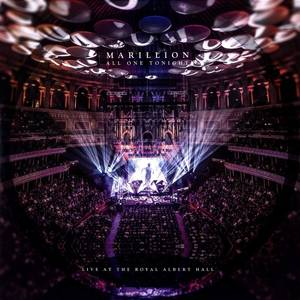 All One Tonight (Live At The Royal Albert Hall) [LP]