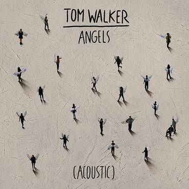 Angels (Acoustic) - Single