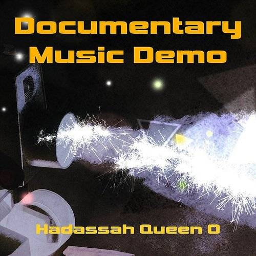 Hadassah Queen O - Documentary Music Demo | Down In The Valley