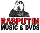 Rasputin Music and DVDs - Campbell