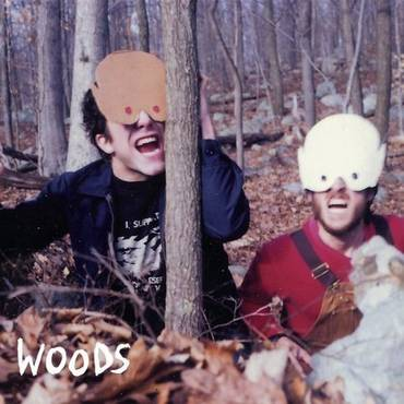 How To Survive In + The Woods