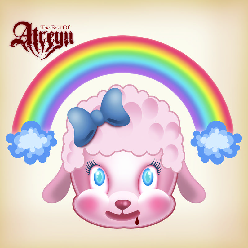 ATREYU THE BEST OF ATREYU