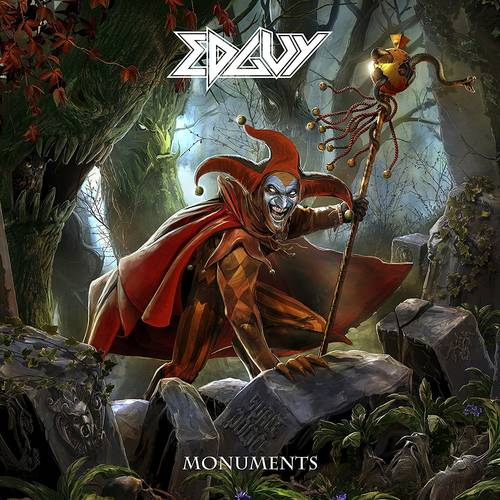 Monuments [w/DVD]