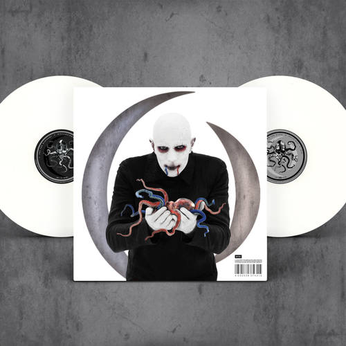 Eat The Elephant [Indie Exclusive Limited Edition White 2LP - Alternative Cover]