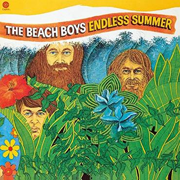 Endless Summer [Import Limited Edition]