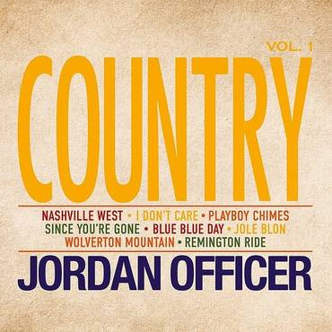 Country Vol 1 (Can)