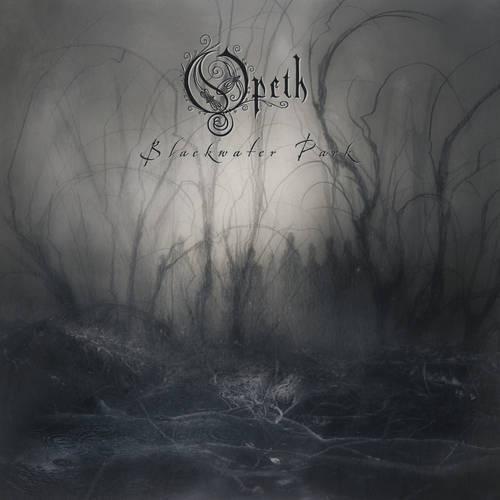 Opeth - Blackwater Park: 20th Anniversary Edition [White/Black Smokey Light Transparent 2LP]