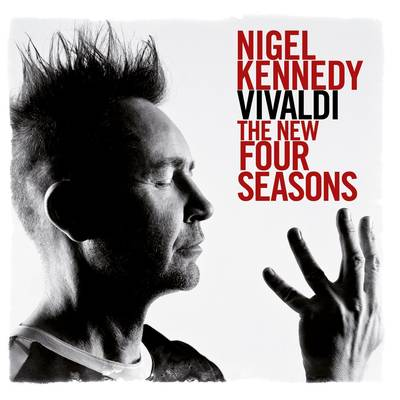 Vivaldi / Nigel Kennedy - Vivaldi: The New Four Seasons