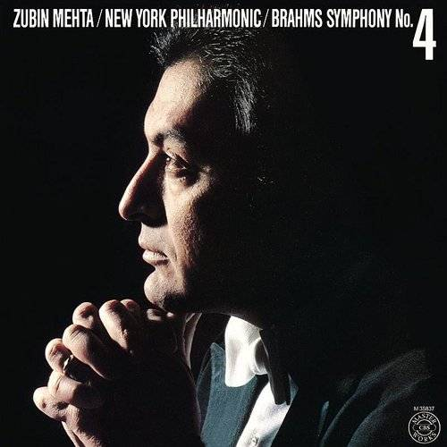 Symphony No. 4 In E Minor, Op. 98: Brahms: Symphony No. 4 In E Minor, Op. 98