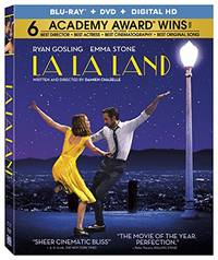 La La Land [Movie] - La La Land