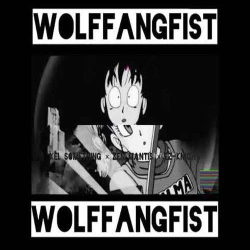 Kel Something - Wolf Fang Fist (Feat  Pervy Sage & Ez