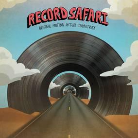 Record Safari Motion Picture Soundtrack