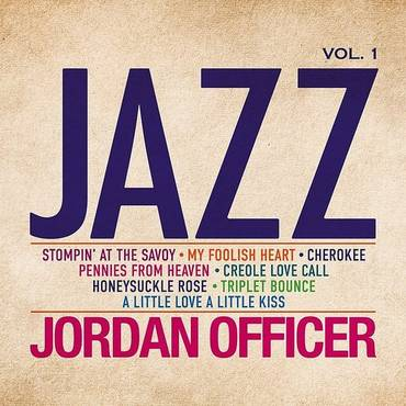 Jazz Vol 1 (Can)