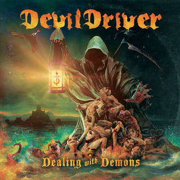Dealing With Demons I [Limited Edition Picture Disc LP]