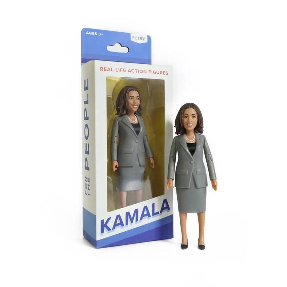 Toy - Kamala Harris Action Figure