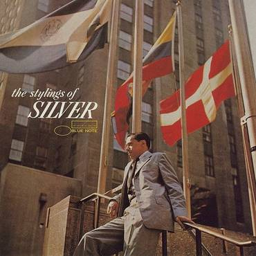 Stylings Of Silver (Reis) (Jpn)