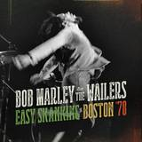 Bob Marley - Easy Skanking in Boston '78 [w/Blu-ray]