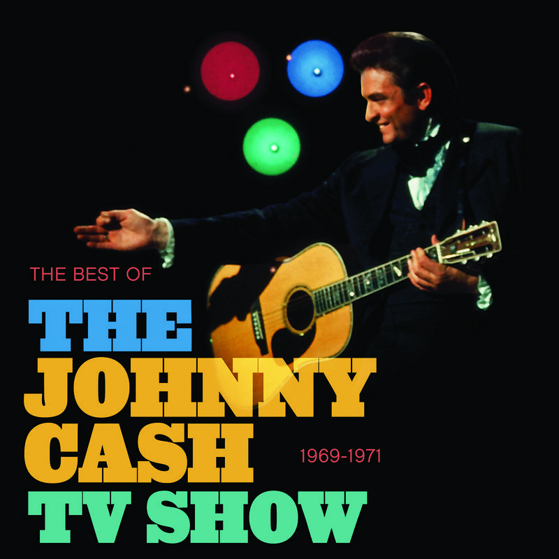 JOHNNY CASH THE BEST OF THE JOHNNY CASH SHOW
