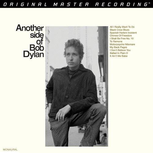 Another Side Of Bob Dylan [Import LP]