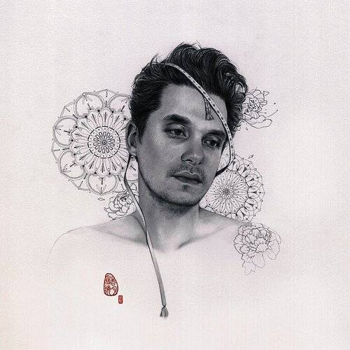 John Mayer The Search For Everything Ignition Music Garage