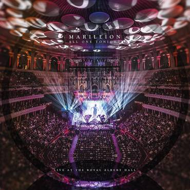 All One Tonight (Live At The Royal Albert Hall) [DVD]