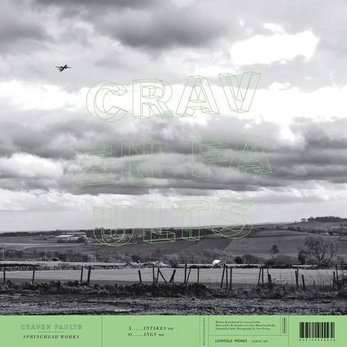 Springhead Works [Clear Vinyl Single]