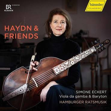 Haydn & Friends
