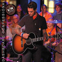 Dashboard Confessional - Mtv Unplugged 2.0 [Indie Exclusive Limited Edition Cloudy Red/Peach LP]