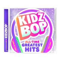 Kidz Bop - KIDZ BOP All-Time Greatest Hits