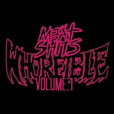 Whoreible Vol. 1