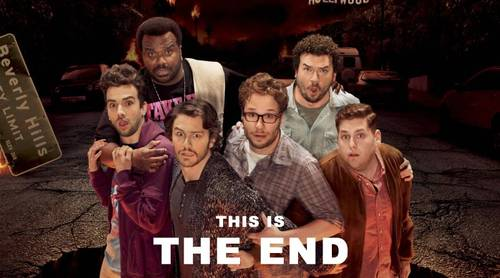 This Is The End [Movie]