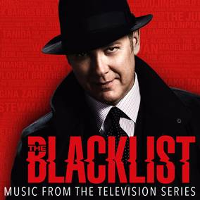 The Blacklist: Music From The Television Series