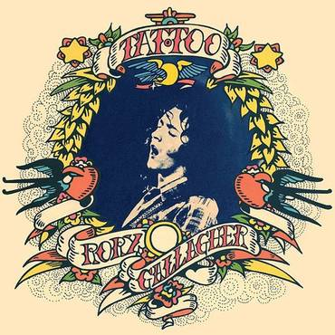 Tattoo [Import LP]