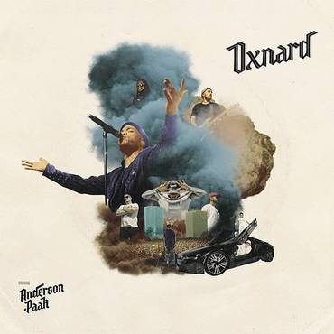 Oxnard [Limited Edition Red 2LP]