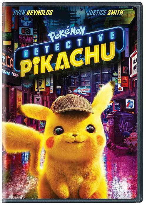 Pokemon Detective Pikachu [Special Edition]