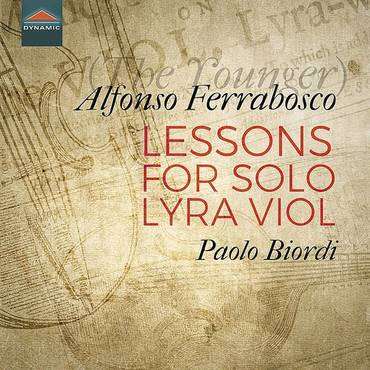Lessons For Solo Lyra Violin